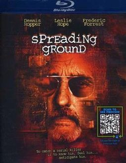 Spreading Ground (Blu-ray)