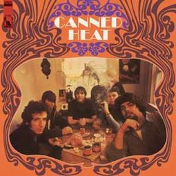 Canned Heat (180GV-Mono)