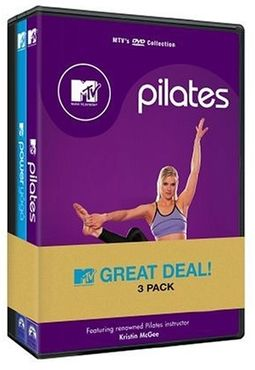 MTV - Fitness 3-Pack (3-DVD)