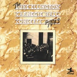The Carnegie Hall Concerts (January 1943) (Live)