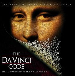 The Da Vinci Code (Original Motion Picture