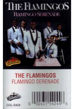 Flamingo Serenade (Audio Cassette)