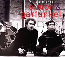 Old Friends (3-CD)