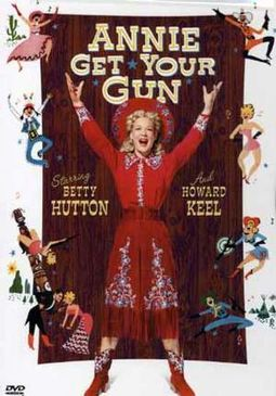 Annie Get Your Gun (50th Anniversary Edition)