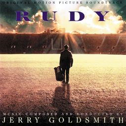 Rudy [Original Motion Picture Soundtrack]