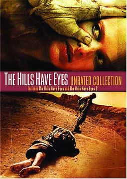The Hills Have Eyes / Hills Have Eyes 2 - 2-Pack