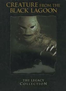 The Creature From The Black Lagoon: The Legacy
