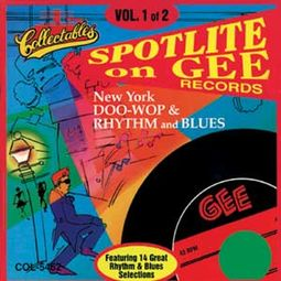 Spotlite On Gee Records, Volume 1
