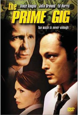 The Prime Gig (Widescreen)