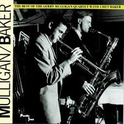 The Best of Gerry Mulligan & Chet Baker