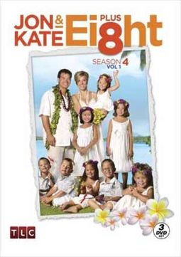 Jon & Kate Plus Ei8ht - Season 4 - Volume 1: The