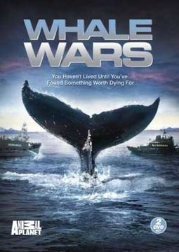 Whale Wars - Season 1 (2-DVD)