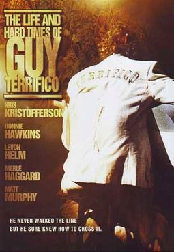 The Life and Hard Times of Guy Terrifico