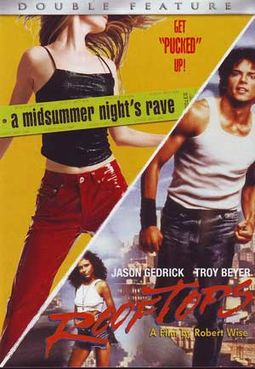 A Midsummer Night's Rave / Rooftops [Rare &