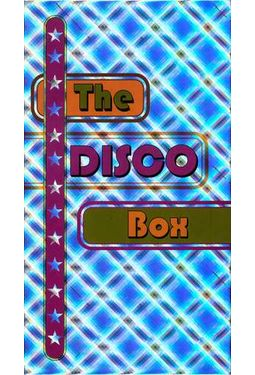Disco Box (4-CD)