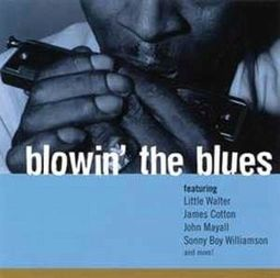 Blowin' the Blues [Universal Special Products]