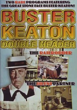Buster Keaton Double Feature - The Railrodder /