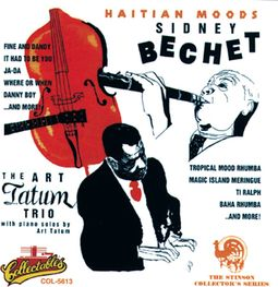 Art Tatum Trio And Sidney Bechet