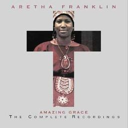 Amazing Grace: The Complete Recordings (2-CD Set)