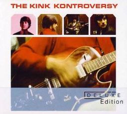 The Kink Kontroversy (Deluxe Edition) (2-CD)