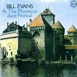 Bill Evans at the Montreux Jazz Festival (Live)