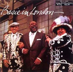 Basie in London [Japanese Import]