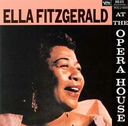Ella at the Opera House (Live) [Japanese Import]