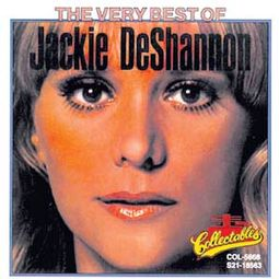 Very Best of Jackie DeShannon