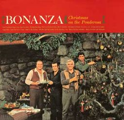 Christmas On The Ponderosa