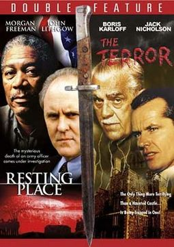 Resting Place / The Terror (2-DVD)