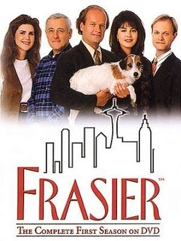 Frasier - Complete 1st Season (4-DVD)