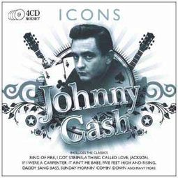 Icons (4-DVD)