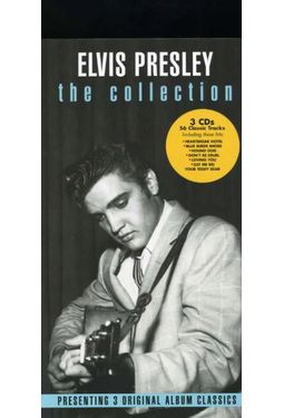 The Collection: Elvis Presley / Elvis / Loving