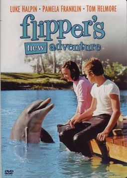 Flipper's New Adventure (Widescreen)