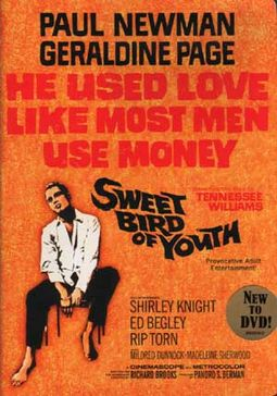 Sweet Bird of Youth (Widescreen)