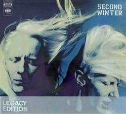 Second Winter (Legacy Edition) (2-CD)