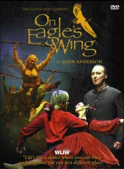On Eagle's Wing: The Scots-Irish Journey (2-DVD)