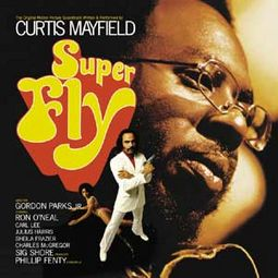Superfly: Motion Picture Soundtrack