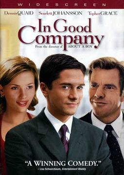 In Good Company (Widescreen)