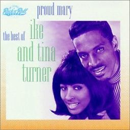 Proud Mary: The Best of Ike & Tina Turner (2-CD)