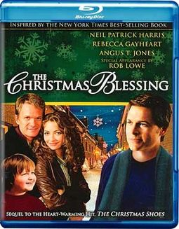 The Christmas Blessing (Blu-ray)