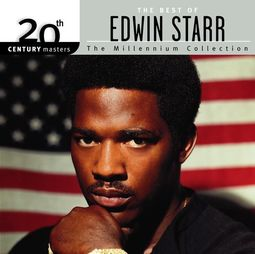 The Best of Edwin Starr - 20th Century Masters /
