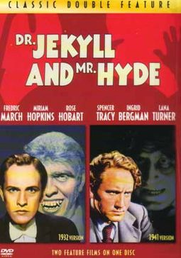 Dr. Jekyll & Mr. Hyde (1932 & 1941 Versions)