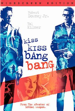 Kiss Kiss, Bang Bang (Widescreen)