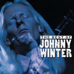 Best of Johnny Winter [Columbia / Legacy]