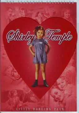 Shirley Temple Little Darling Pack (Little Miss