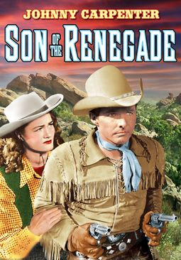 "Son of the Renegade - 11"" x 17"" Poster"