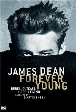 James Dean - Forever Young