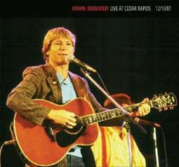 Live at Cedar Rapids 12/10/87 (2-CD)