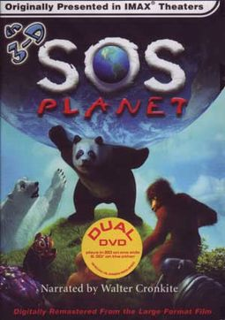 IMAX - S.O.S. Planet (Animated) (2-D and 3-D
